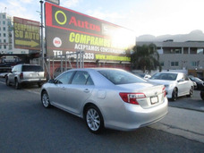 Toyota Camry 2.5 Le L4 Aa Ee At 2013