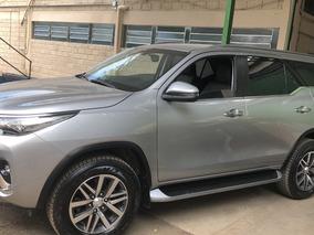 Toyota Sw4 2.8 Tdi Srx 7l 4x4 Aut. 5p 18/18 Estado De Zero