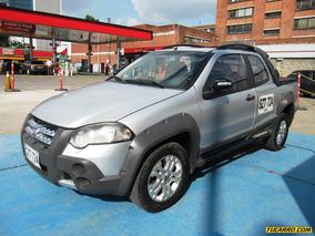 Fiat Strada Aventure 1600 Cc