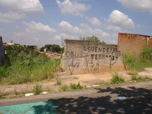 Imagem 1 de 7 de Terreno À Venda Em Vila Alberto Simões - Te245944