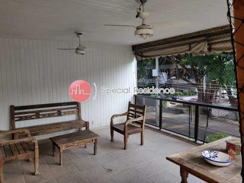 Imagem 1 de 15 de Apartamento-à Venda-barra Da Tijuca-rio De Janeiro - 300655