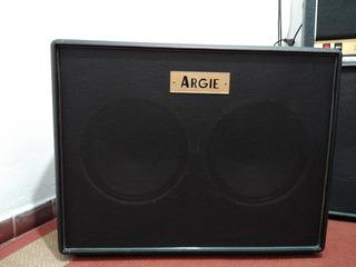 Caja Argie 2x12 Openback V30