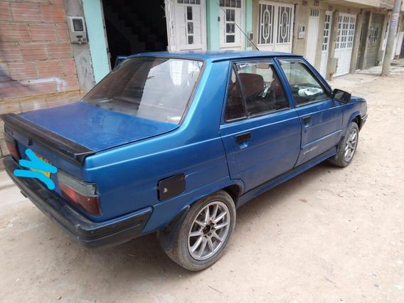Renault 9 1985 Renault 9