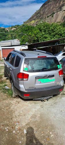 Kia Motors Mohave 3.8 V6 3.8 V6