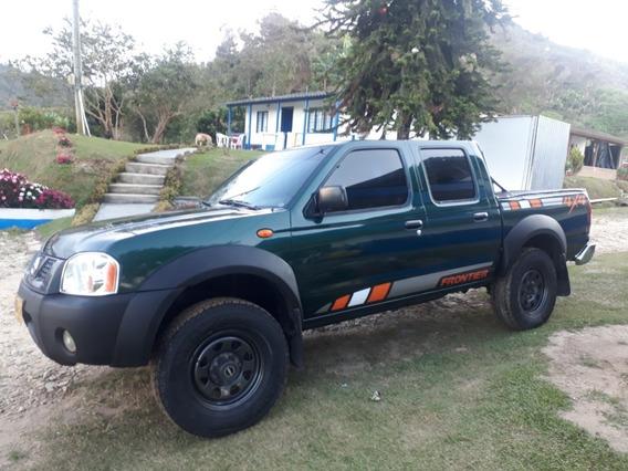 Nissan Frontier Vendo