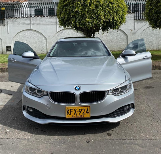 Bmw Serie 420 I Gran Coupe Paquete M