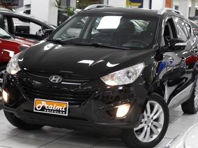 Hyundai Ix35 Gls 2.0 16v Flex Automática 2013