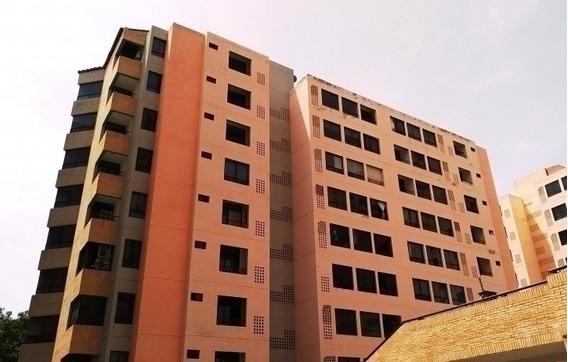 Apartamento Tipo Estudia A La Venta, Agua Blanca, Carabobo.