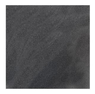 Porcelanato Polido Borda Reta Gea Black 60x60cm