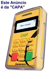 Capa Para Minizinha Chip - Serve Para Aparelho Modelo D155