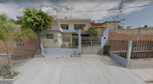 Imagen 1 de 10 de Casa En Venta En Chupícuaro, Guanajuato, Vcr.