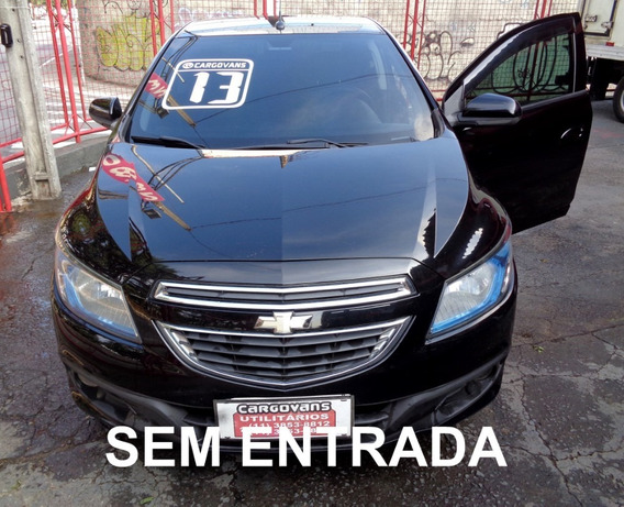 Gm Prisma Sedan Lt 1.4 Flex -ano 2013