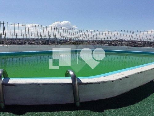 Linda Cobertura Com Vista 360º Da Cidade - 28-im417633