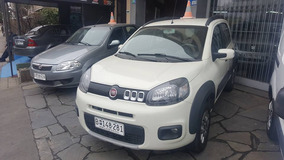 Fiat Uno Evo Way Full
