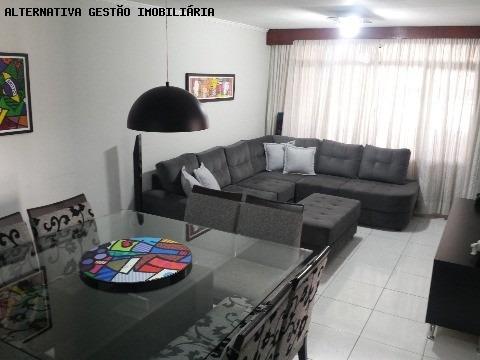 Casa Residencial Em Osasco - Sp, Metalurgicos - Cav0413