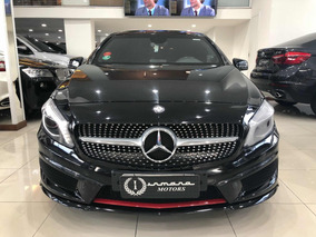 Mercedes Benz Classe A 2.0 Sport Turbo 5p 2014