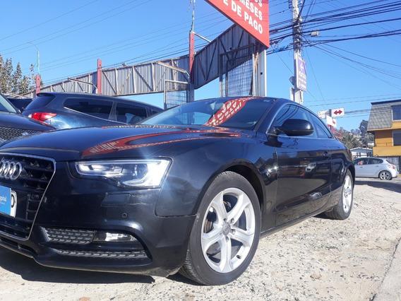 Audi A 5 1.8 Turbo