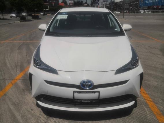 Prius Base, Toyota, Modelo 2020
