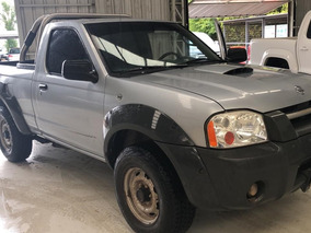 Nissan Frontier 2.8 Cabina Simple 4x2