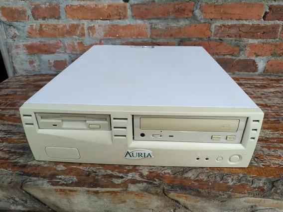 Antigo Computador Ct300 Celeron 2.4ghz 06