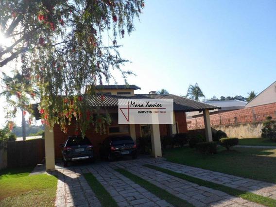 Casa Venda, Condomínio São Joaquim, Vinhedo - Ca1296. - Ca1296
