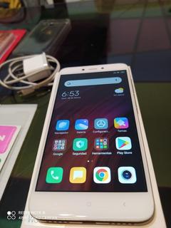 Celular Xiaomi Redmi 4 X Como Nuevo!