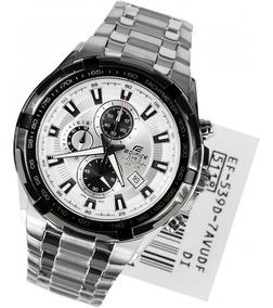 Relógio Casio Edifice Ef-539zd-7avudf Original Nota Fiscal