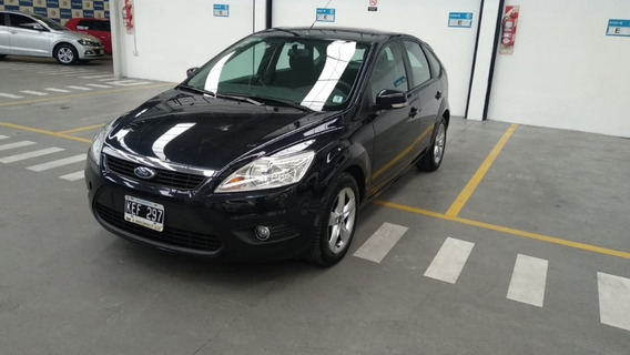 Ford Focus Ii 2011 1.6 Trend Sigma Impecable Jm#a1