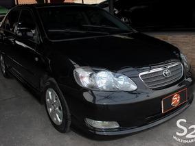 Toyota Corolla 1.8 S 16v