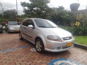 Chevrolet Aveo Gti Limited 2008