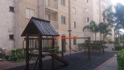 Apartamento Em Condomínio Com 2 Dormitórios À Venda, 47 M² Por R$ 228.000 - Itaquera - São Paulo/sp - Ap9514