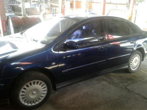 Citroën C5 2001 3.0 V6 Exclusive 4p