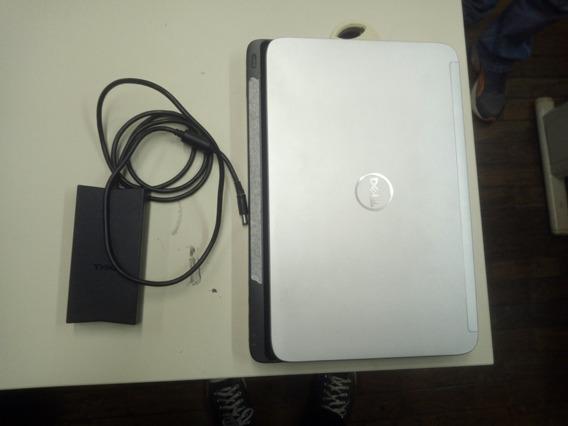 Notebook Dell - Core I7 2670 Qm 2,20 Ghz - 8gb - Ssd 240 Gb