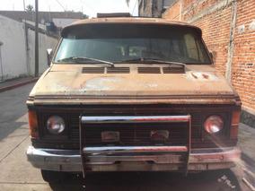 Dodge 1977 Dodge Van