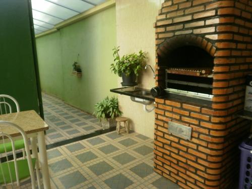 Linda Casa No Bairro Europa - Pex967