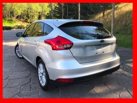 Ford Focus 2.0 Se Luxury Ta 2016