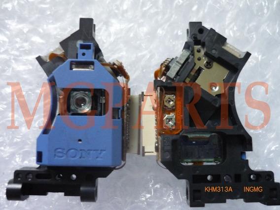 Khm313 Aaa Khm313a Lente Optico Sony Dvd
