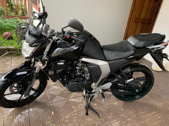 Yamaha Fz 2.0 2018 Poco Kilometraje