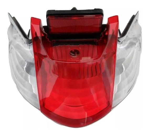 Lanterna Traseira Honda Biz 125 Ano 2006 A 2009