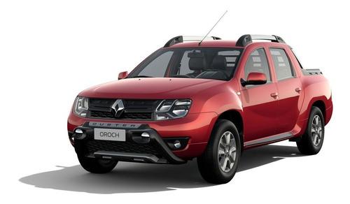 Renault Oroch Privilege 2.0 2021 0km