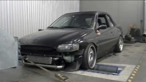 Chevrolet Grand Vitara 2.0 2001
