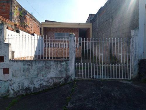 Imagem 1 de 30 de Casa Com 2 Dormitórios À Venda, 90 M² Por R$ 280.000,00 - Cidade Edson - Suzano/sp - Ca0298