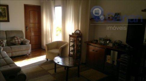Apartamento Com 3 Dormitórios À Venda, 110 M² Por R$ 850.000 - Vila Mascote - São Paulo/sp - Ap0503