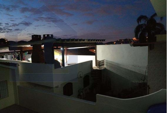 Casa Para Venda, 4 Dormitórios, Santa Terezinha - São Bernardo Do Campo - 4439