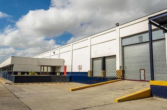 Galpon En Alquiler Parque Industrial Hurlingham