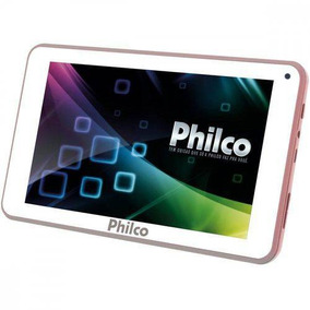 Tablet Philco Ptb7qrg, Android 7.1, 8gb