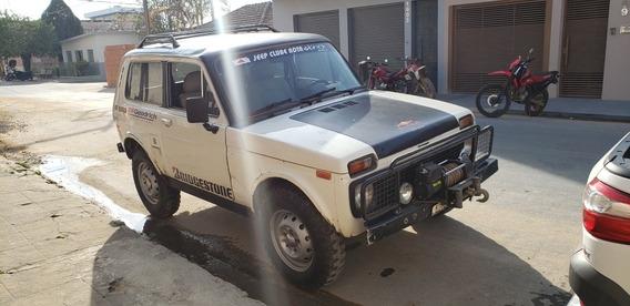 Lada Jeep Niva 4x4 Jeep Niva 4x4