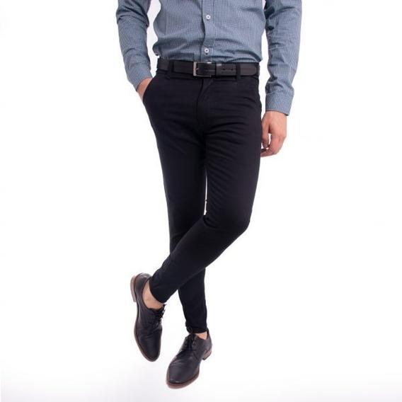 Chupin De Gabardina Hombre Pantalon Varios Colores