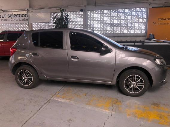 Renault Sandero Modelo 2020