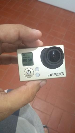 Go Pro Hero 3 Black Editon